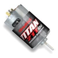 TRAXXAS - TITAN 550 REVERSE ROTATION MOTOR (21T) 3975R