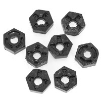 FUNTEK - WHEEL HEX (9PCS) FTK-MT4-26