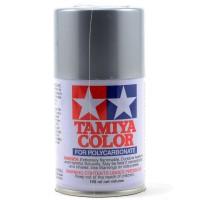 TAMIYA - PS-48 ARGENT METAL PEINTURE LEXAN 86048