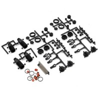 KYOSHO - RACING OIL DAMPER RB6 READYSET UM753