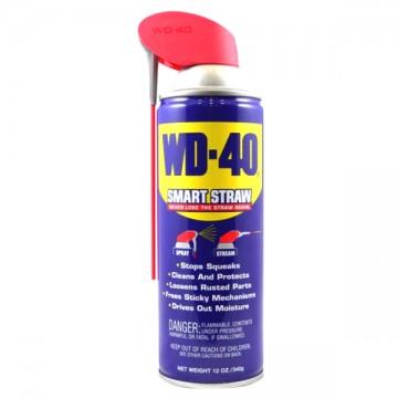 WD-40 - MULTI-USE SMARTSTRAW 250ml CAN