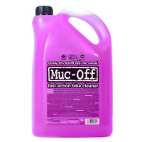 MUC-OFF - RECHARGE NETTOYANT 5 L MUC907