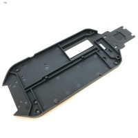 FTX - VANTAGE BUGGY EP CHASSIS PLATE REAR PART 1PC FTX6259