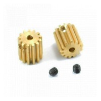 FTX - SURGE BRUSHED MOTOR PINION GEARS 13T (2) FTX7266