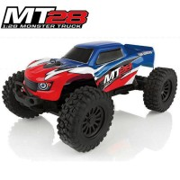 TEAM ASSOCIATED - AE QUALIFIER SERIES MT28 1:28 MONSTER TRUCK AS20155
