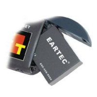 EARTEC - BATTERIE 3.7V-800Mah UltraLITE SYSTEM LX600LI