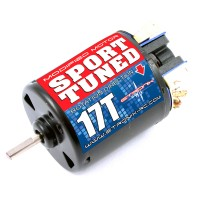 ETRONIX - SPORT TUNED MODIFIED 17T BRUSHED MOTOR ET0306