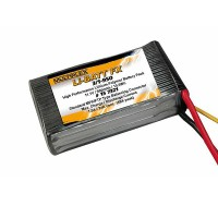 MULTIPLEX - LIPO BATTERY 3S 11.1V 950MAH 25C 157321