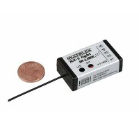 MULTIPLEX - RECEIVER RX-5 LIGHT M-LINK 2.4 GHZ 55808