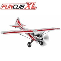 MULTIPLEX - AVION FUNCUB XL RR 264331