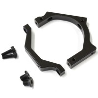 KYOSHO - SUPPORT MOTEUR INFERNO MP9e EVO IF511