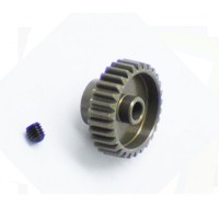 ARROWMAX - PINION GEAR 48P 29T 7075 HARD AM348029