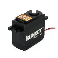 KONECT - SERVO DIGITAL 6KG 0.12S PIGNONS PLASTIQUE KN-0612LVPL
