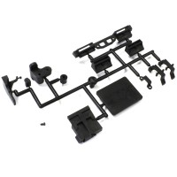 KYOSHO - SUPPORT BATTERIE INFERNO MP9e EVO IF516