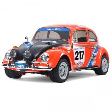 TAMIYA - RC VW BEETLE RALLY MF-01X KIT 58650