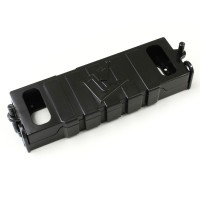 KYOSHO - SUPPORT BATTERIE MAD SERIES/FO-XX VE MA338