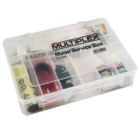 MULTIPLEX - MODEL SERVICE BOX 85500