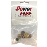 POWER HD - PIGNONS DE SERVOS POUR 1501MG HD-1501MG-1