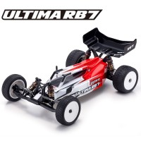 KYOSHO - BUGGY ULTIMA RB7 1:10 2WD KIT 34303B