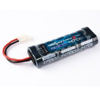 TEAM ORION - ROCKET2 PACK NIMH 4700 (7.2V) - PRISE TAMYIA ORI10354