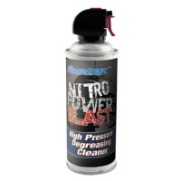 FASTRAX - NITRO POWER BLAST CLEANER SPRAY FAST02N