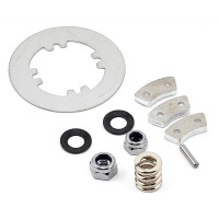 TRAXXAS - SLIPPER CLUTCH REBUILD KIT 5352R