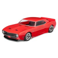 HPI - 1968 CHEVROLET CAMARO BODY (200MM) 118010