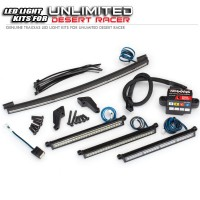 TRAXXAS - UNLIMITED DESERT RACER HIGH-OUTPUT OFF-ROAD LIGHT KIT 8485