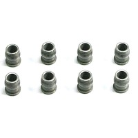 KYOSHO - STEEL SUSPENSION BUSH (8) LAW39