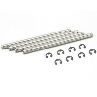 KYOSHO - AXES 4X74MM. MP777 (4) - SP2 (IF111-74/IF314) IF338