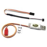KYOSHO - CABLE INTERFACE PC MINI-Z BUGGY VE (MB023B) 82082