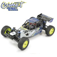 FTX - COMET 1/12 BRUSHED DESERT CAGE BUGGY 2WD READY-TO-RUN FTX5519
