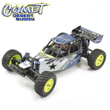 FTX - DESERT CAGE BUGGY 2WD COMET 1/12 BRUSHED RTR FTX5519