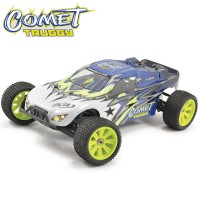 FTX - TRUGGY 2WD COMET 1/12 BRUSHED RTR FTX5518