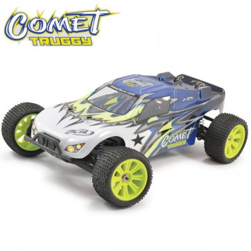 FTX - COMET 1/12 BRUSHED TRUGGY 2WD READY-TO-RUN FTX5518