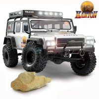 FTX - CRAWLER KANYON 4X4 1:10 XL TRAIL RTR FTX5563