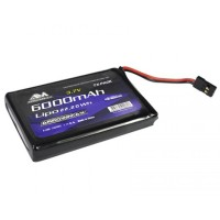 ARROWMAX - LIPO M17 TX 6000 (3.7V) LIPO BATTERY AM700995