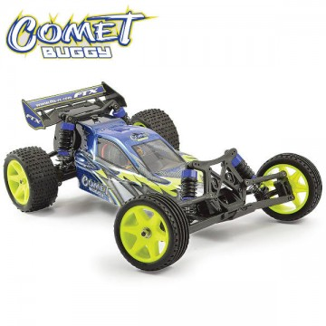 FTX - BUGGY 2WD COMET 1/12 BRUSHED RTR FTX5516