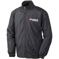 KYOSHO - WINDBREAKER 2.0 BLACK 2016 - 3XL 88005-3XL