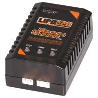 KONECT - LIPO CHARGER 2S-3S EU PLUG KN-LIPO220