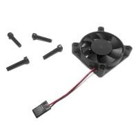 HOBBYWING - VENTILATEUR MP4510SH 6V 8, 000RPM 0.30A BLK (MAX 5) 30860400