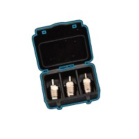 PICCO - ON ROAD TURBO GLOW PLUG 6 (3 PIECES) PICP6TC