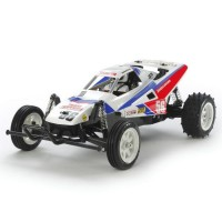TAMIYA - GRASSHOPPER II 1/10 KIT 58643