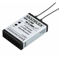 MULTIPLEX - RECEPTEUR RX-7-DR M-LINK 2.4 GHZ 55811