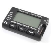 ETRONIX - CELLMETER BATTERY CAPACITY CHECKER ET0501