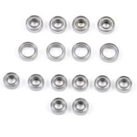 TAMIYA - BEARING KIT TT-02 54476
