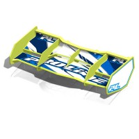 PRO-LINE - 1/8TH TRIFECTA YELLOW WING FOR BUGGY OR TRUGGY 6249-02
