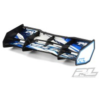 PROLINE - 1/8TH TRIFECTA BLACK WING FOR BUGGY OR TRUGGY 6249-03