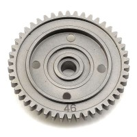 MUGEN - SPUR GEAR 46T (HIGH TRACTION DIFF) E2235