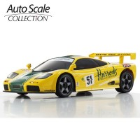 KYOSHO - A.S.C MINI-Z McLAREN F1 GTR No.51 LM 1995 (W-MM) MZP232HR